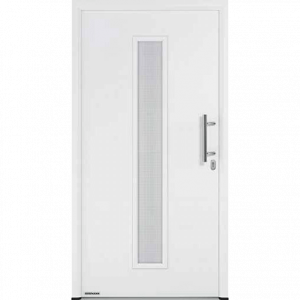 Hormann Thermo46 020 Steel Entrance Door