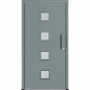 Hormann Thermo46 030 Steel Entrance Door