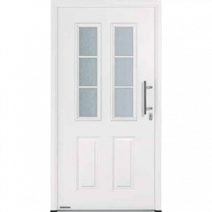 Hormann Thermo46 400 Steel Entrance Door