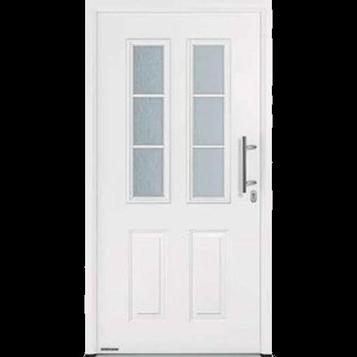 Hormann Thermo46 400 Steel Entrance Door