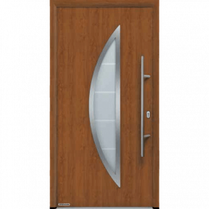 Hormann Thermo46 900 Steel Entrance Door