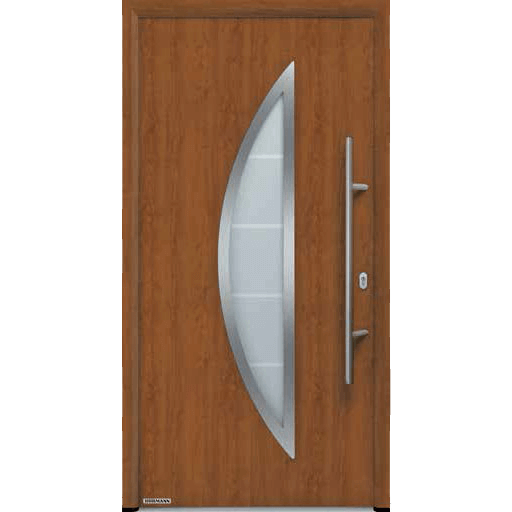 Hormann Thermo46 900 Steel Entrance Door