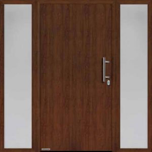 Hormann Thermo65 010 Steel Entrance Door
